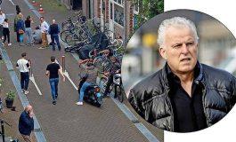 Le journaliste néerlandais, Peter R. de Vries, gravement blessé par balles à Amsterdam
