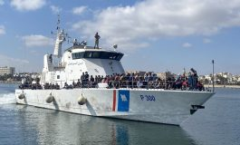 Une soixantaine de morts dans le naufrage d'un bateau de migrants subsahariens, au large de la Libye