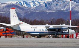 Des débris de l'avion disparu retrouvés en Extrême-Orient Russe