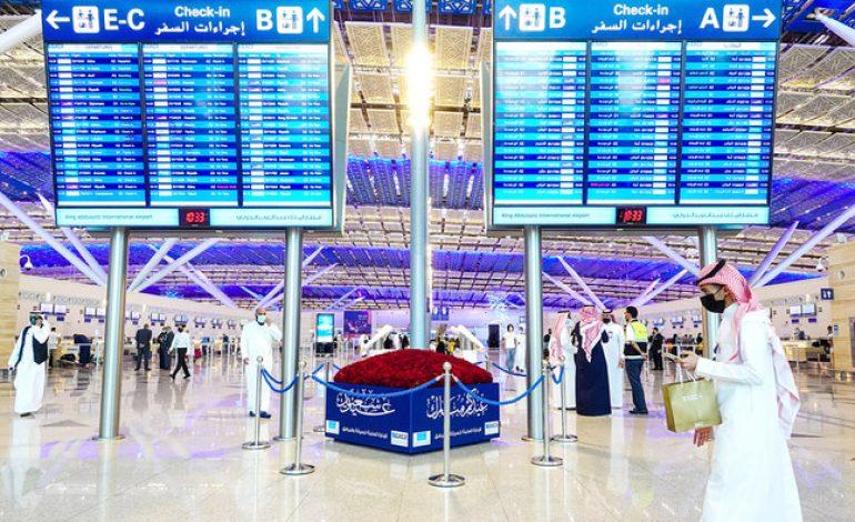 L'Arabie Saoudite rouvre ses frontières aux touristes entièrement vaccinés