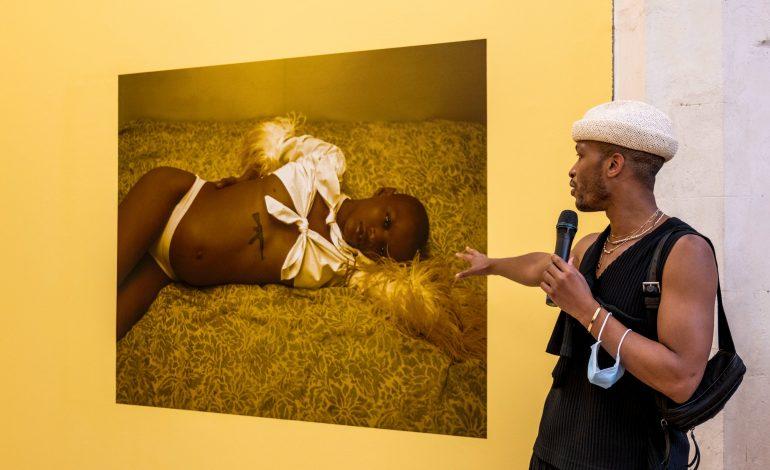 A Arles, contre les stéréotypes, des noirs photographiés par des noirs