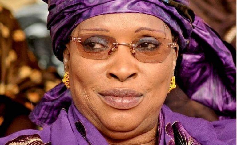 Décès à Dakar de Awa Diop, une grande figure du PDS