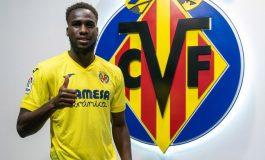 Boulaye Dia signe à Villarreal