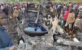 13 morts dans l'explosion d'un camion-citerne dans l'ouest du Kenya