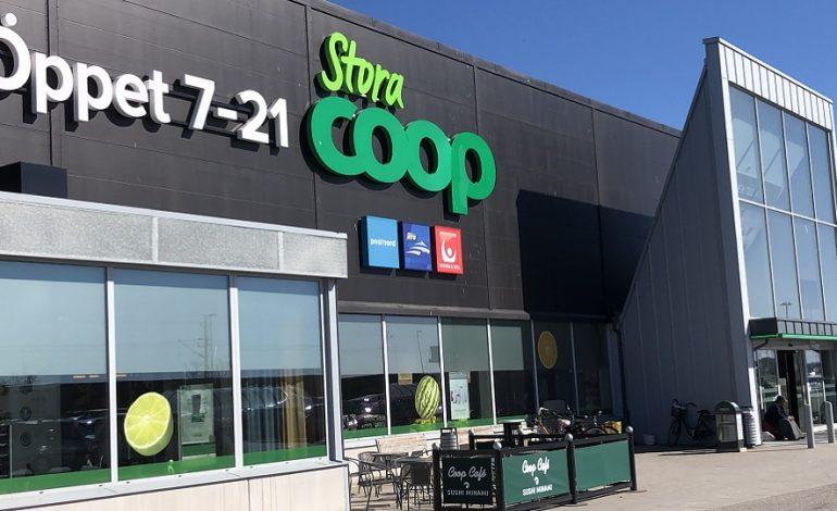 La chaîne suédoise de supermarchés Coop ferme ses 800 magasins à cause d'une cyberattaque