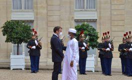 La France promet une «nouvelle aide budgétaire» au Tchad