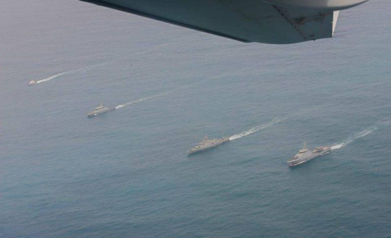 3.615 embarcations contrôlées par les forces de défense et de sécurité du Sénégal en 2020