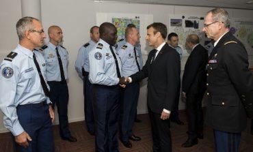 De Pissevin à la Légion d'honneur, la riche carrière du lieutenant-colonel Fara NDOYE