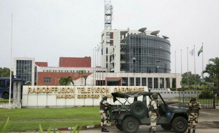 15 ans de prison pour trois militaires auteurs d'un putsch raté contre Ali Bongo Ondimba, en 2019