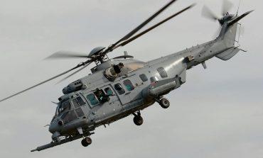 Six militaires français retenus dans un aéroport de Guinée équatoriale