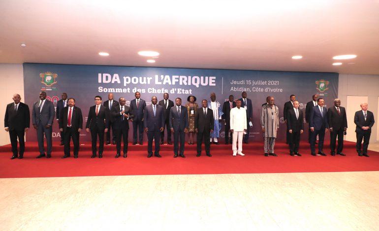 L'Afrique plaide pour la mobilisation de 100 milliards de dollars pour la relance économique et le vaccin contre la Covid-19.