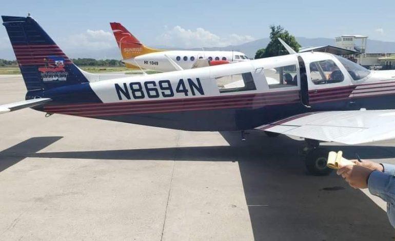 Un avion privé s'écrase en Haïti : six morts