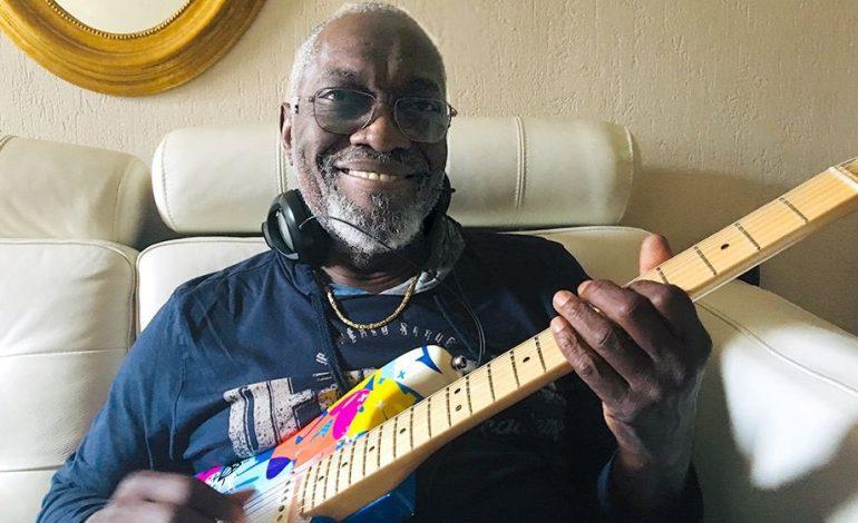 Jacob Desvarieux, leader du groupe Kassav' et père du zouk, est mort, Youssou Ndour lui rend hommage