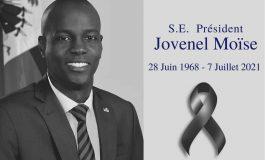 Où en est l'enquête sur l'assassinat du président haïtien?