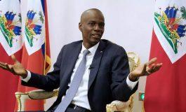 L'assassinat du président Jovenel Moïse plonge Haïti dans l'inconnu