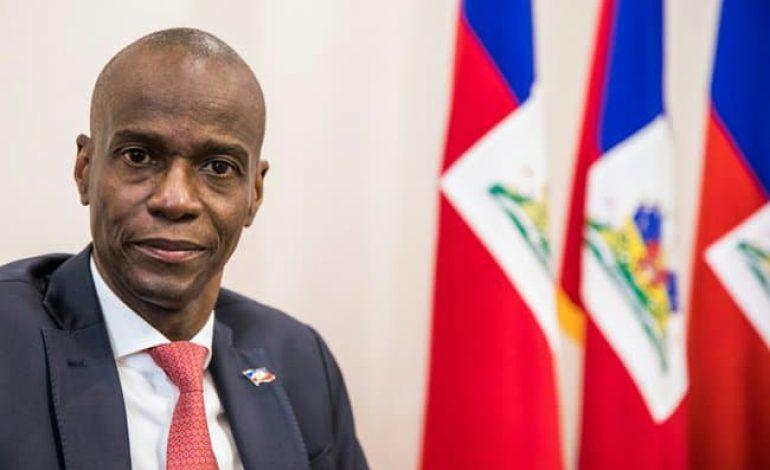Le président Haïtien, Jovenel Moïse mortellement blessé lors d'une attaque dans sa résidence privée