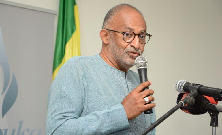 Mabousso Thiam était un acteur culturel hors pair selon des acteurs culturels
