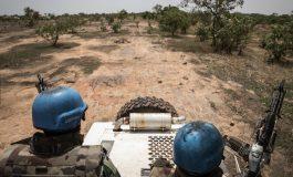 Sept Casques bleus dont quatre militaires sénégalais blessés dans une explosion à proximité de Diallo (Mali)