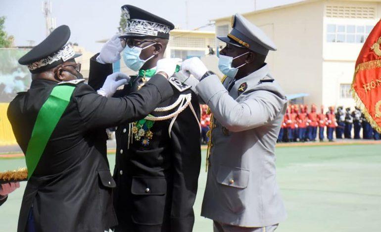 Le Général Moussa Fall promet une ''fermeté sans faille face aux comportements déviants''