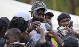 399 sénégalais en situation irrégulière en Colombie tentent de rejoindre les Etats Unis via le Panama