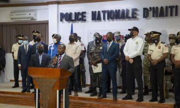26 Colombiens et 2 Américains responsables de l'assassinat du président haïtien déclare de DG de la police