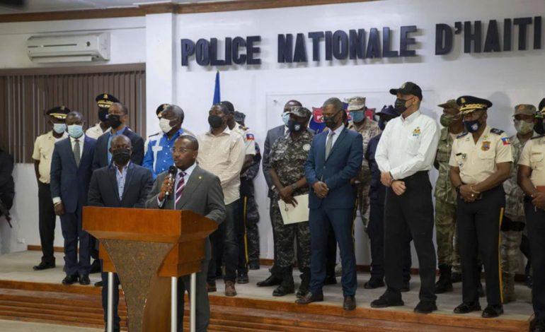 L'enquête sur l'assassinat du président haïtien progresse, malgré les zones d'ombre
