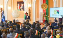 Les deux Français arrêtés à Madagascar inculpés pour «atteinte à la sûreté de l'État»