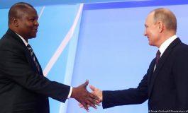 La Russie confirme le déploiement de 600 instructeurs supplémentaires en Centrafrique