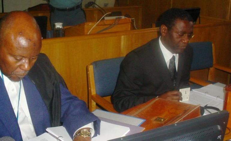 Augustin Ngirabatware, ancien ministre rwandais, condamné à 30 ans de prison pour son rôle dans le génocide au Rwanda, purgera le restant de sa peine au Sénégal
