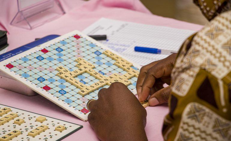 Du virtuel au réel, le Scrabble au Sénégal se déconfine