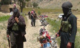 Les talibans s'emparent du district de Panjwai