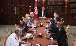 Le PDG de la chaîne nationale Tunisienne démis de ses fonctions