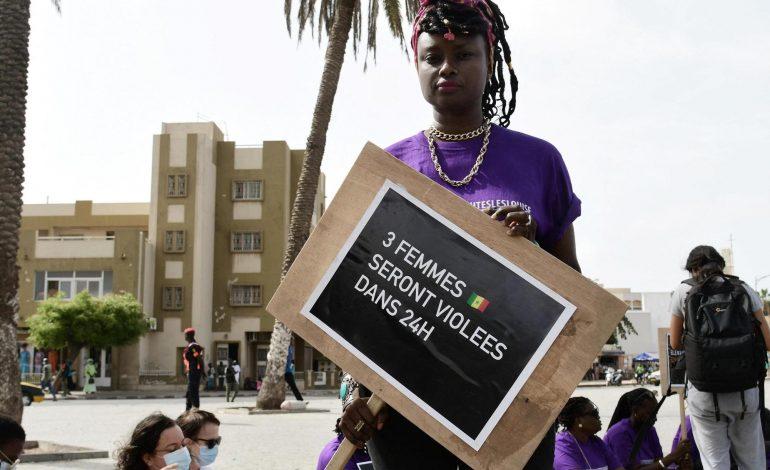 Les femmes Sénégalaises crient leur colère face à «la culture du viol»
