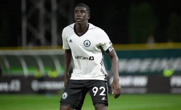 Abdoulaye Cissoko: je veux porter le maillot des Lions du Sénégal, si Didier Deschamps m'appelle je déclinerai