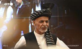 Le président Ashraf Ghani, symbole de la faillite de l'Afghanistan