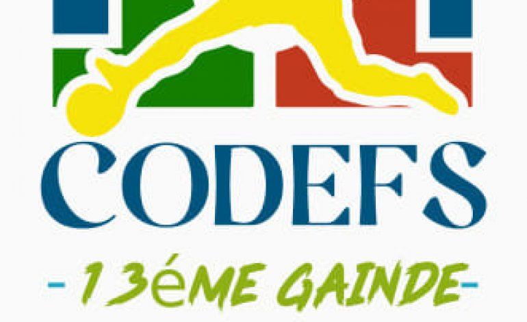 Le Comité de Défense du Football Sénégalais (CODEFS) appelle la FIFA à «demander'' le report de l'AG élective de la Fédération Sénégalaise de Football (FSF)