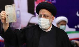 L'ultraconserverteur, Ebrahim Raïssi intronisé président de l'Iran