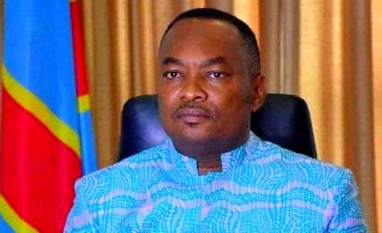 Le Dr Eteni Longondo, ancien ministre de la Santé de la RD Congo placé sous mandat d'arrêt provisoire