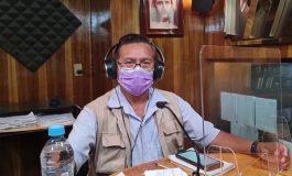 Le journaliste de radio, Jacinto Romero Flores, tué par balle