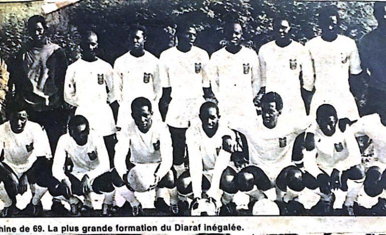 Décès de Bamba Diarra ancien international de football