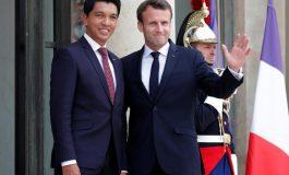 Andry Rajoelina, le président malgache, s'interroge sur le rôle de la France sur son projet d'assassinat