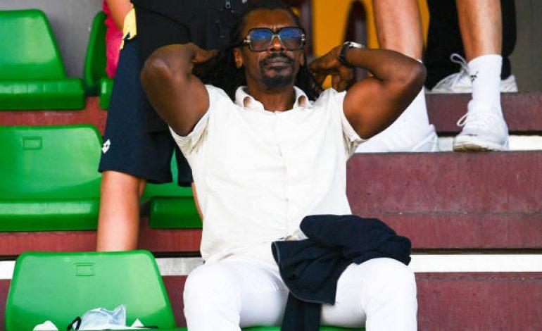Le Sénégal maintient sa première place au classement FIFA en Afrique et gagne 3 places au niveau mondial
