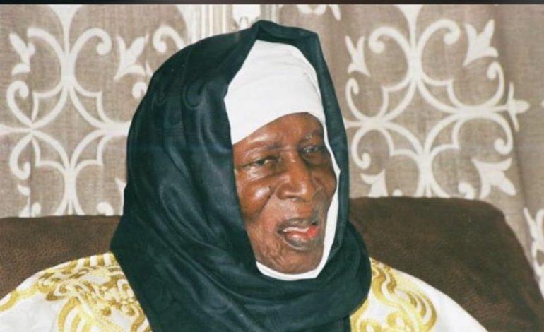 Rappel à Dieu du khalife des Layenes, Serigne Baye Abdoulaye Thiaw Laye et du khalife de Thienaba, Serigne Abdourahim Seck