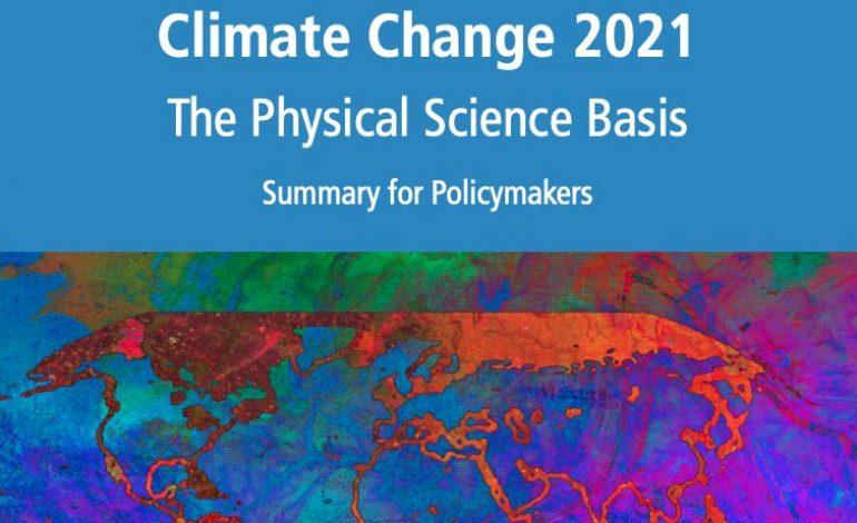 Limiter le réchauffement climatique à 1,5°C est impossible sans mesures radicales immédiates, prévient l'ONU