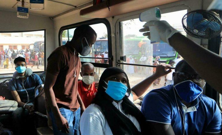 20 Octobre au Sénégal: Aucun nouveau cas, 05 cas graves, 1 décès, pour 73.875 cas au total