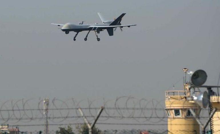 Les Etats-Unis ont mené une frappe de drone contre un organisateur du groupe Etat islamique en Afghanistan