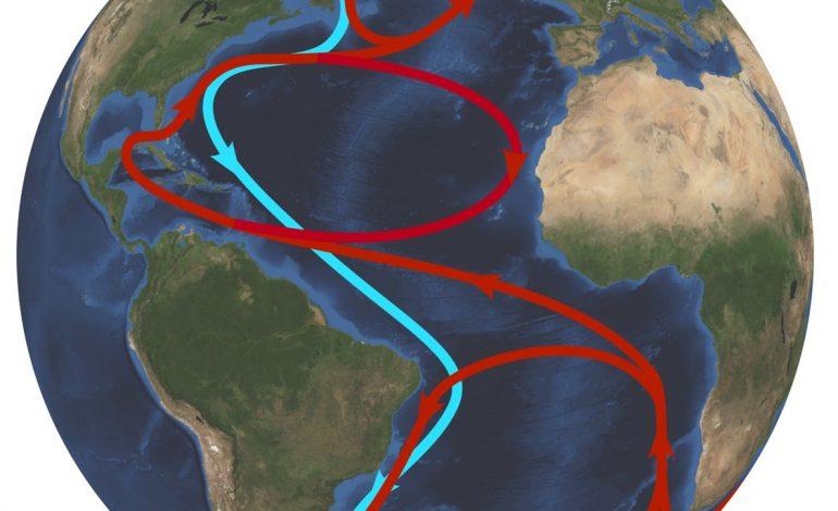 Le courant océanique Gulf Stream pourrait bientôt disparaître