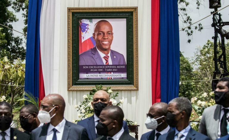 Confusion totale en Haïti dans l'enquête sur l'assassinat du président