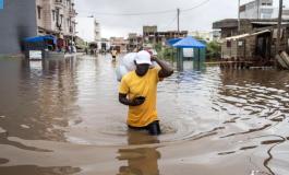 Le nombre de catastrophes a été multiplié par cinq en 50 ans, selon l'ONU