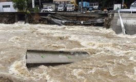 Inondations records au Japon, plus de deux millions de personnes invitées à quitter leur domicile